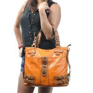 6299-orange-with-model